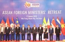 2020东盟轮值主席年:印尼学者高度评价东盟外长非正式会议的结果