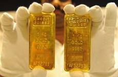 1月21日越南国内黄金价格接近4400万越盾