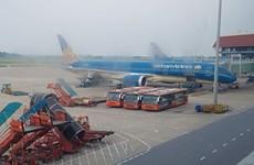 1000多名先进典型职工免费乘坐飞机回家过年