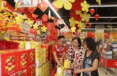 越南财政部:确保2020庚子年春节期间市场供求平衡物价稳定