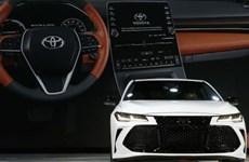 丰田计划2023年前在泰国启动纯电动车生产