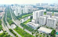数百亿美元正等待流入越南房地产市场