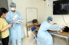 切实做好口岸呼吸系统疾病预防工作