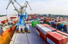 2019年越南贸易顺差创纪录 期待2020年继续稳健向上