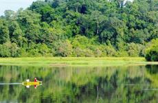 绿色旅游是必然的发展趋势:建立绿色旅游产品 提高旅游行业竞争力水平
