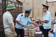 越南从严打击商品产地欺诈行为