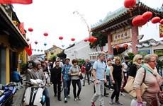 世界与越南旅游新趋势