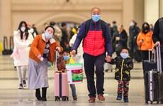 越南外交部提醒公民暂勿前往nCov疫区