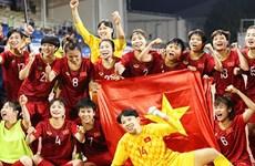 越南体育向新高度迈进