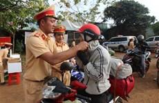 张和平副总理:主动提醒、引导并帮助驾驶人春节期间安全通行