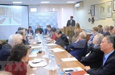 越南共产党建党90周年:俄罗斯专家高度评价越南共产党的领导作用