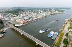 《河仙市与河仙口岸经济区总体规划》正式获批