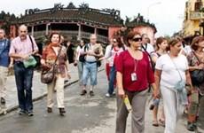2020年越南旅游业力争实现国际游客到访人数达约2050万人次