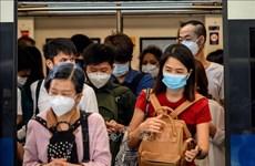 泰国新增6例新冠肺炎患者 东南亚其他国家开展疫情防控措施