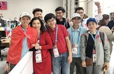 越南职业教育向前迈进一大步