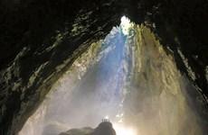 韩松洞—全球游客梦想目的地