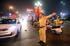 春节7天假期交通事故三项指数均下降