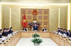 阮春福总理:越南良好地控制新型冠状病毒感染的肺炎疫情