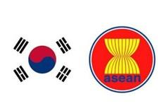 韩国-东盟先锋青年论坛在韩国釜山市举行