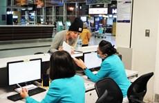 越航和捷星太平洋航空因新冠肺炎疫情调整往返中国的各航班执飞计划