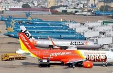 越南航空局:没有具体被取消的越南与中国之间往返航班数量