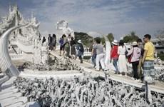 受新型冠状病毒感染肺炎疫情影响泰国泰铢贬值旅游业损失惨重