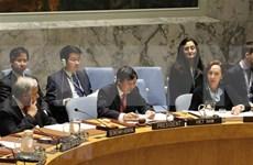 越南与联合国安理会:安理会首次就加强联合国与东盟合作问题展开讨论