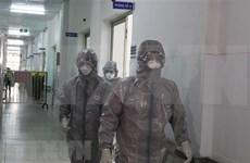 越南成立45个新型冠状病毒快速反应机动小组