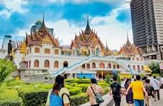 泰国旅游业因新型冠状病毒感染的肺炎疫情遭受损失