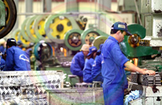胡志明市努力推动机械行业发展