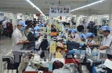 日本一直是越南对外劳务输出的重点市场