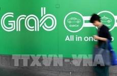 Grab与现代合作在印尼开展电动出租车服务