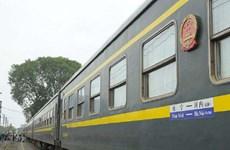 新型冠状病毒感染肺炎疫情:越南考虑暂停与中国的铁路客运服务