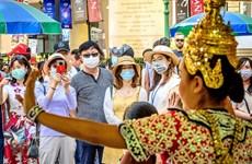 新型冠状病毒感染肺炎疫情使泰国旅游业遭受严重影响
