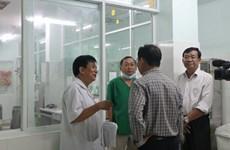 越南发现第8 例新型冠状病毒感染病例