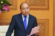 越南政府总理指示:加强新型冠状病毒感染肺炎疫情防治工作的防控力度