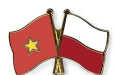 越南与波兰建交70周年:进一步扩大在各领域的合作