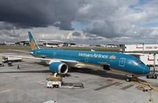 新冠肺炎疫情:越航援助将旅客从中国香港运送回国