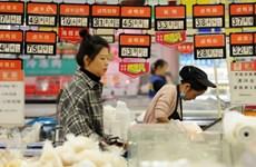 印尼因新型冠状病毒感染肺炎疫情暂停从中国进口食品