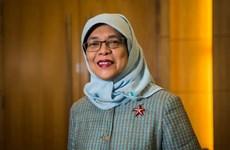 印尼与新加坡签署多项重要协议