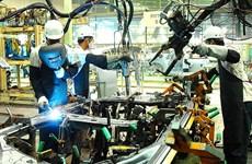 日企将越南评为2020年亚洲最有展望的投资地