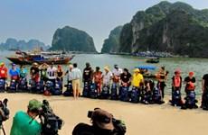 西班牙语真人秀节目将在越南22个省市进行录制