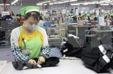 越南共产党建党90周年:阿尔及利亚将越南视为经济发展的典范