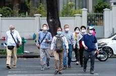 新型冠状病毒感染肺炎疫情:对来自或经过中国疫区入境的游客进行隔离观察