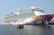 岘港旅游局就承载中国旅客的世界梦号邮轮曾经抵达该市对外公布相关信息