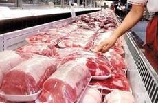2020年越南猪肉供应量可超过400万吨