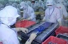 美国对出口虾类产品逃税行为提起调查