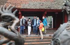 越南旅游:河内市各旅游景点恢复正常开放
