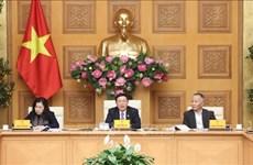 政府副总理王廷惠:在应对新冠肺炎疫情的情况下分担困难是十分重要的