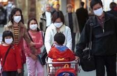 中国驻越大使感谢越南为中国遏制新型冠状病毒感染肺炎疫情所提供的援助